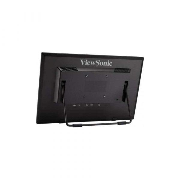 elektronika 7 alibiuro.pl Monitor VIEWSONIC TD1630 3 15 6 Inch TN 1366x768 HDMI VGA kolor czarny 33