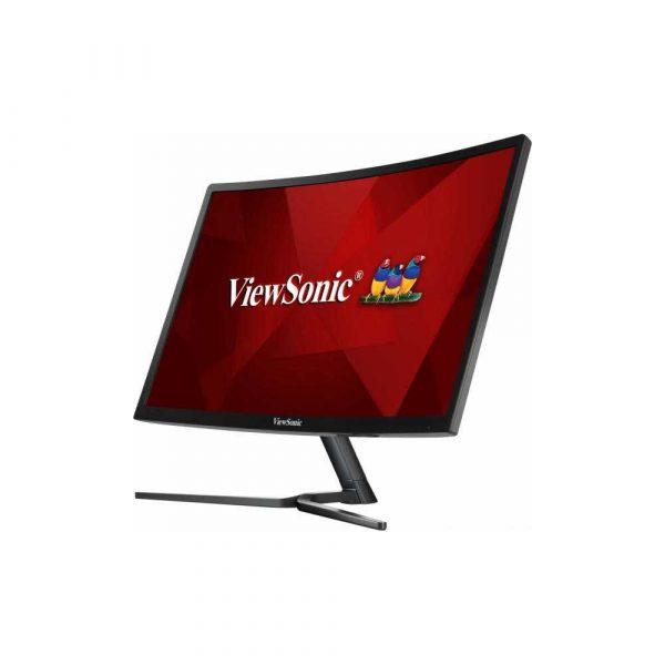 elektronika 7 alibiuro.pl Monitor VIEWSONIC VX2458 c mhd 24 Inch TFT FullHD 1920x1080 DisplayPort HDMI kolor czarny 37