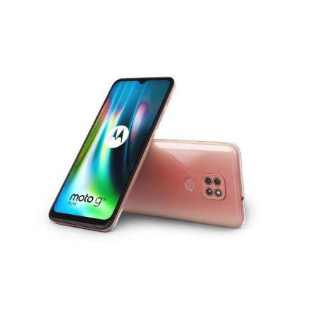 elektronika 7 alibiuro.pl Motorola Moto G9 Play 6 5 Inch 4 64GB Dual Sim Rowy 5