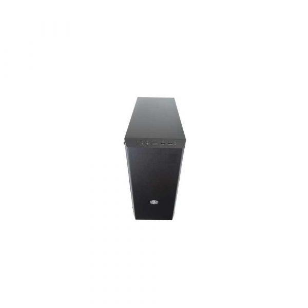 elektronika 7 alibiuro.pl Obudowa Cooler Master Masterbox MB600L Blue MCB B600L KA5N S01 ATX Micro ATX Mini ATX kolor czarny 21