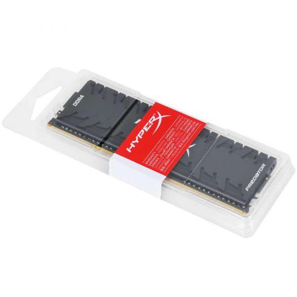 elektronika 7 alibiuro.pl Pami Kingston HyperX Predator HX433C16PB3 16 DDR4 SDRAM 1 x 16 GB 3333 MHz CL17 36