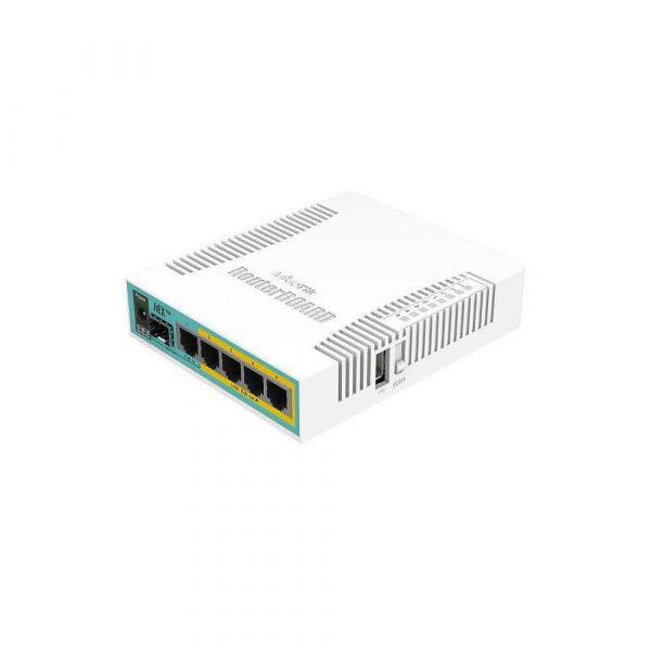 elektronika 7 alibiuro.pl Router MikroTik 960PGS HEX xDSL 32