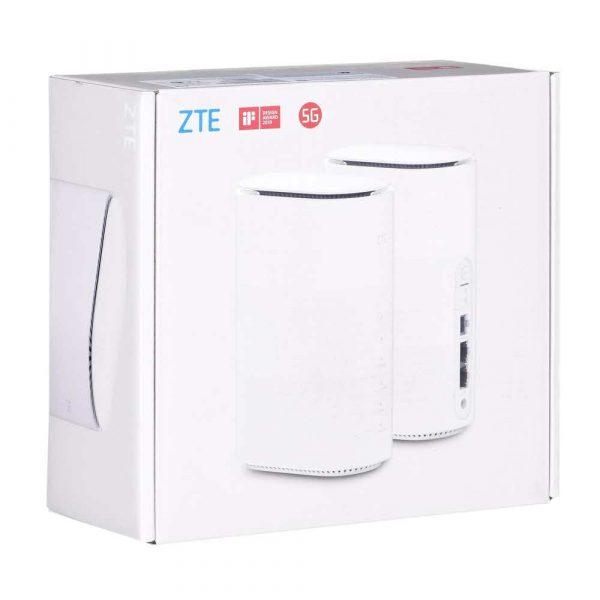 elektronika 7 alibiuro.pl Router ZTE MC801A 5G White 53