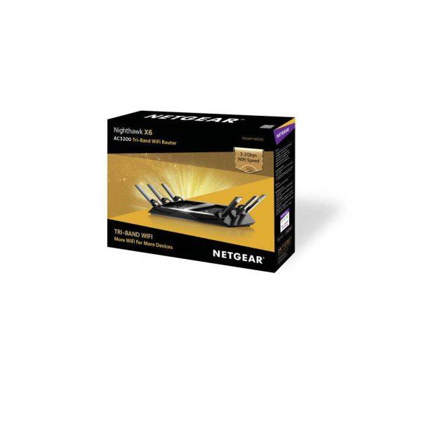 elektronika 7 alibiuro.pl Router bezprzewodowy NETGEAR R8000 100PES 2 4 GHz 5 GHz 12