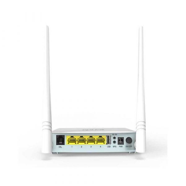 elektronika 7 alibiuro.pl Router bezprzewodowy Tenda D301 ADSL xDSL 2 4 GHz 51