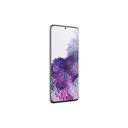 elektronika 7 alibiuro.pl Smartfon Samsung Galaxy S20 8 128GB 6 7 Inch Dynamic AMOLED 3200x1440 4500 mAh Dual SIM 4G Grey 84