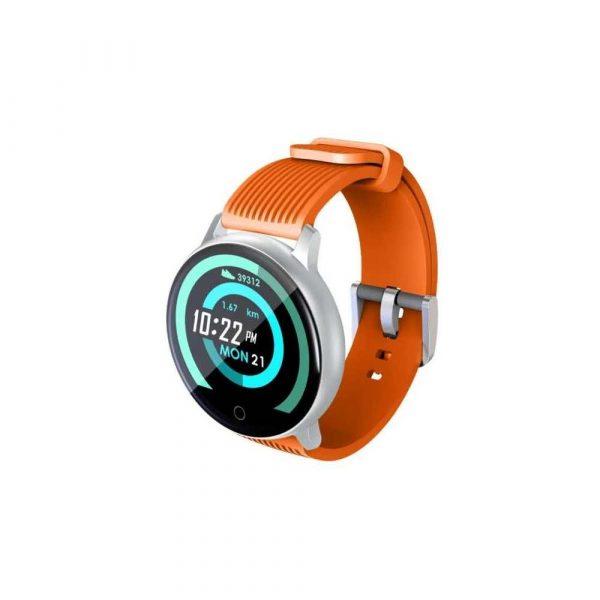 elektronika 7 alibiuro.pl Smartwatch Lenovo Blaze HW10H Pomaraczowy 48