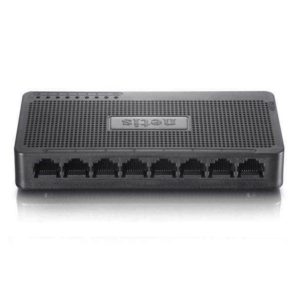 elektronika 7 alibiuro.pl Switch NETIS ST3108S 8x 10 100Mbps 86