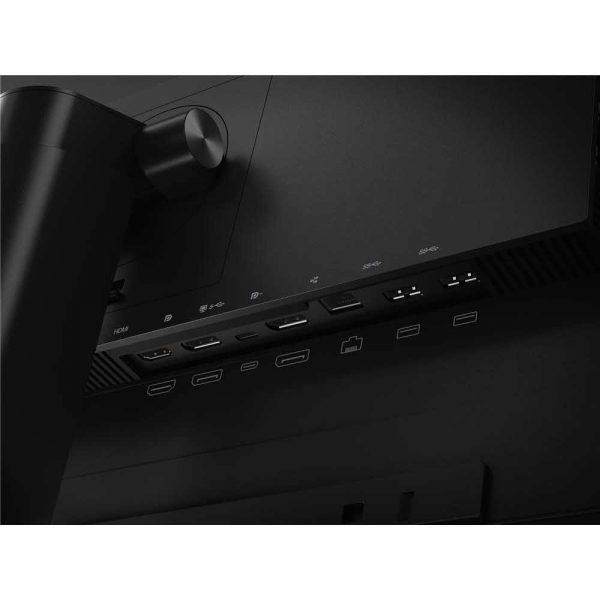 elektronika 7 alibiuro.pl ThinkVision P27h 20 27 Inch 2560 x 1440 WQHD IPS 350 cd m2 2xHDMI DisplayPort USB C 69