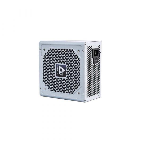 elektronika 7 alibiuro.pl Zasilacz Chieftec iARENA GPC 500S 500 W Aktywne 120 mm 12