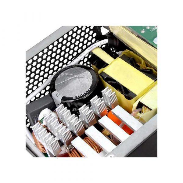 elektronika 7 alibiuro.pl Zasilacz Thermaltake SFX 600W PS STP 0600FPCGEU G 600 W Aktywne 80 mm 95