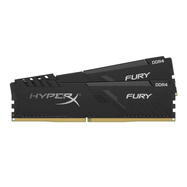 elektronika 7 alibiuro.pl Zestaw pamici Kingston HyperX FURY HX424C15FB3K2 16 DDR4 DIMM 2 x 8 GB 2400 MHz CL15 59