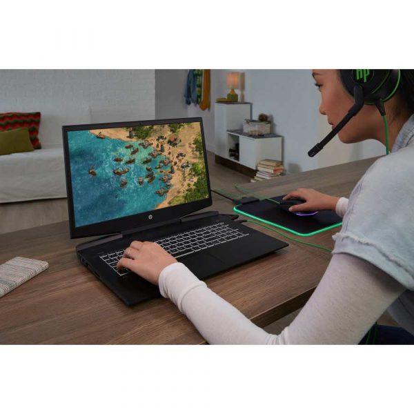 ergonomia 7 alibiuro.pl HP 300 Pavilion MS Pad 4PZ84AA 4