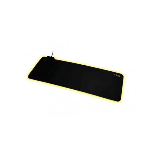ergonomia 7 alibiuro.pl IBOX PODKADKA 80X30 CM LED AURORA GAMING MPG5 36