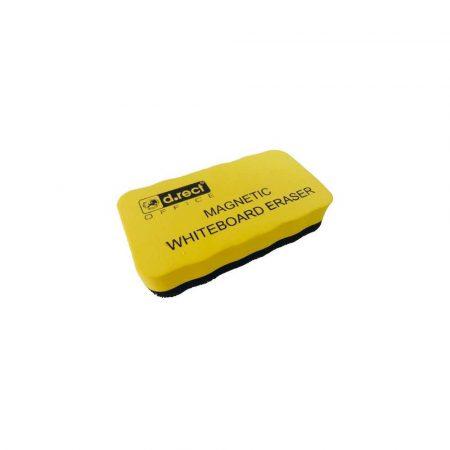 gąbka do tablic magnetycznych 1 alibiuro.pl Gbka magnetyczna do tablic EVA 110200 D.Rect 37