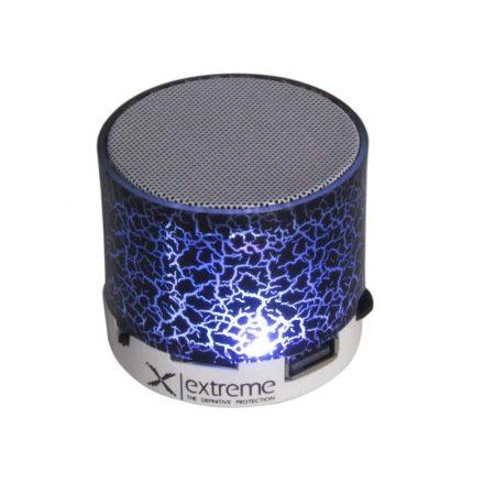 głośniki, kolumny i słuchawki 7 alibiuro.pl Gonik bluetooth EXTREME XP101K kolor czarny 64