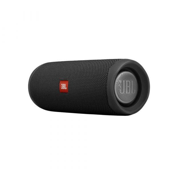 głośniki komputerowe 7 alibiuro.pl Goniki bluetooth JBL Flip 5 Czarny 2.0 kolor czarny 41