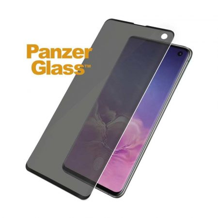 gogle 7 alibiuro.pl Szko ochronne hartowane PanzerGlass P7175 do Samsung Galaxy S10 73