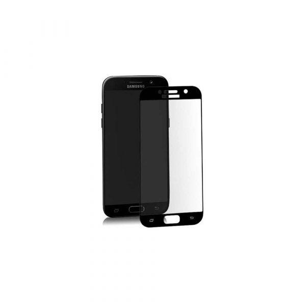 gogle ochronne 7 alibiuro.pl Szko ochronne Qoltec 51441 do Samsung Galaxy A5 2017 5
