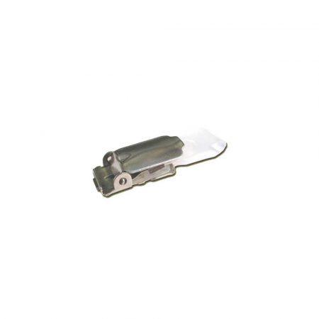 identyfikator 1 alibiuro.pl Klips metalowy do identyfikatorw CT905 80