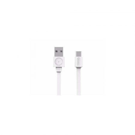 kable i adaptery 7 alibiuro.pl Kabel allocacoc USBcable Usb C Flat 10453WT USBCBC USB 2.0 typu A kolor biay 22