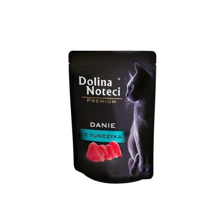 karma 7 alibiuro.pl Karma DOLINA NOTECI Danie z tuczyka 0 08 kg 96