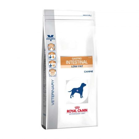 karma 7 alibiuro.pl Karma Royal Canin Intestinal Gastro Low Fat 6 kg 43