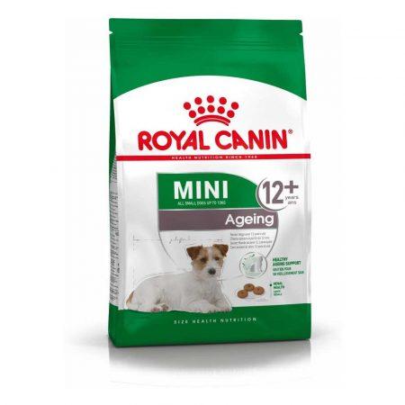 karma dla psów 7 alibiuro.pl Karma Royal Canin SHN Mini Ageing 3 50 kg 18