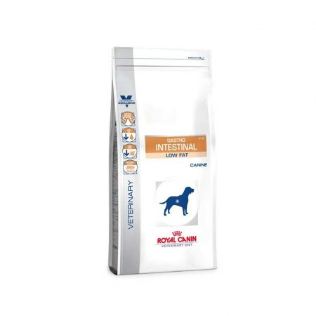 karma dla zwierząt 7 alibiuro.pl Karma Royal Canin Veterinary Diet Gastro Intestinal Low Fat 12 kg 16