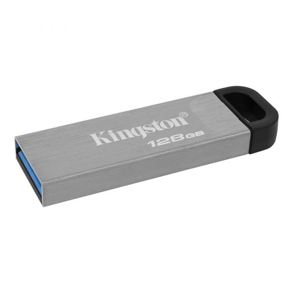 karta pamięci 7 alibiuro.pl KINGSTON FLASH Kyson 128GB USB3.2 r gen 1 99