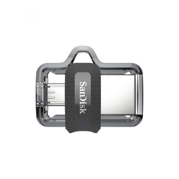 karty sd 7 alibiuro.pl Pendrive SanDisk SDDD3 256G G46 256GB microUSB USB 3.0 kolor szary 49