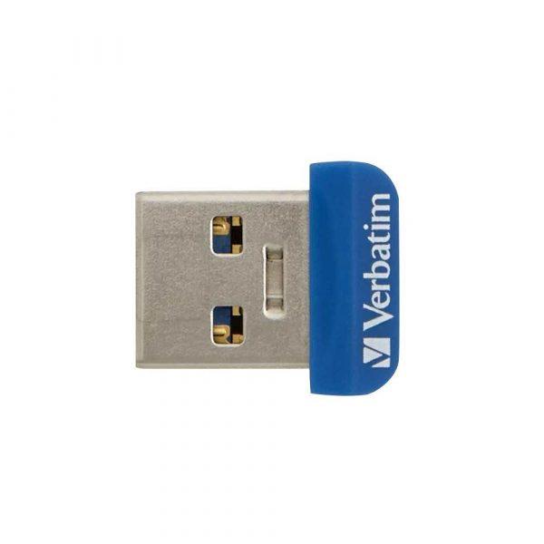 karty sd 7 alibiuro.pl VERBATIM PENDRIVE 16GB NANO STORE USB 3.0 98709 63