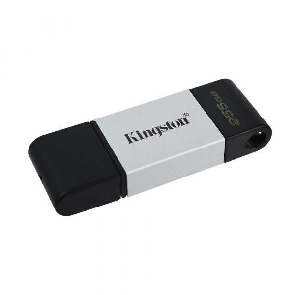 karty sd hc 7 alibiuro.pl KINGSTON FLASH 256GB USB C 3.2 Gen 1 DT80 256GB 33