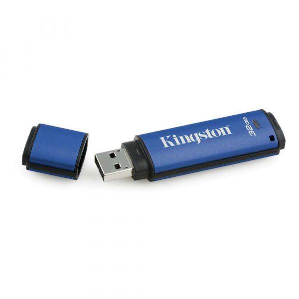 karty sd hc 7 alibiuro.pl Pendrive Kingston DTVP30 32GB 32GB USB 3.0 kolor niebieski 46