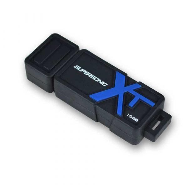 karty sd hc 7 alibiuro.pl Pendrive Patriot Memory Supersonic Boost XT PEF16GSBUSB 16GB USB 3.0 kolor czarny 75