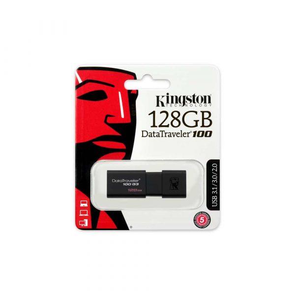 karty sd xc 7 alibiuro.pl Pendrive Kingston DT100G3 128GB 128GB USB 3.0 kolor czarny 73