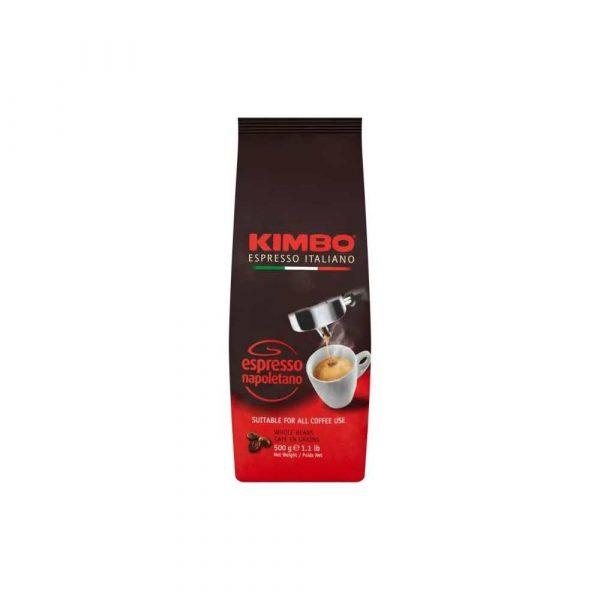 kawa 7 alibiuro.pl Kimbo Espresso Napoletano Kawa ziarnista 500g 37