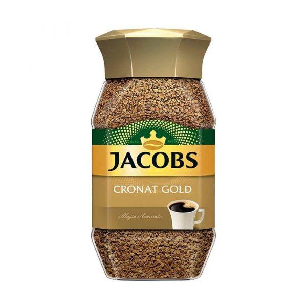 kawa i herbata 7 alibiuro.pl Jacobs Cronat Gold Kawa rozpuszczalna 100g 76