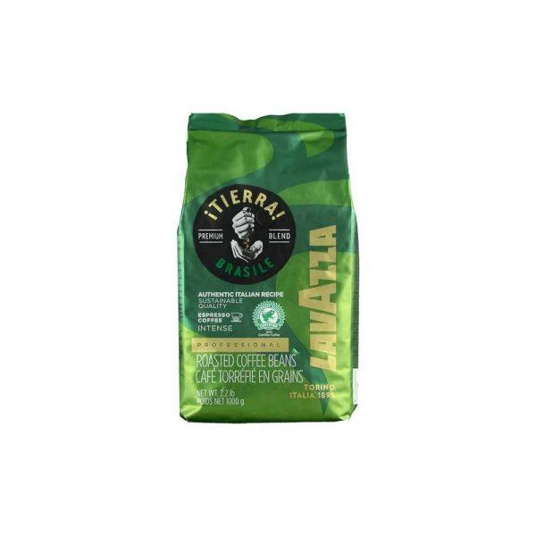 kawa i herbata 7 alibiuro.pl Lavazza Tierra Origins Brazil Blend 53