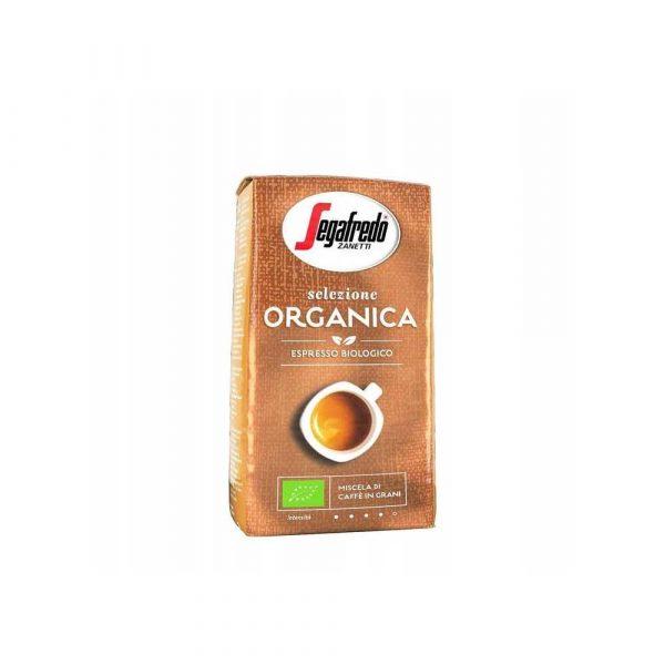 kawa mielona 7 alibiuro.pl Segafredo Selezione Organica 100 Bio 500g 48
