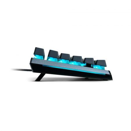 klawiatury komputerowe 7 alibiuro.pl Klawiatura mechaniczna Cooler Master Masterkeys MK730 RGB MK 730 GKCM1 US USB US kolor czarny 95