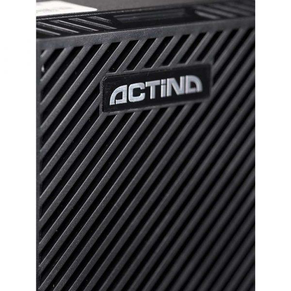komputery 7 alibiuro.pl Actina i3 10100 8GB 256SSD 300W W10H 0236 86