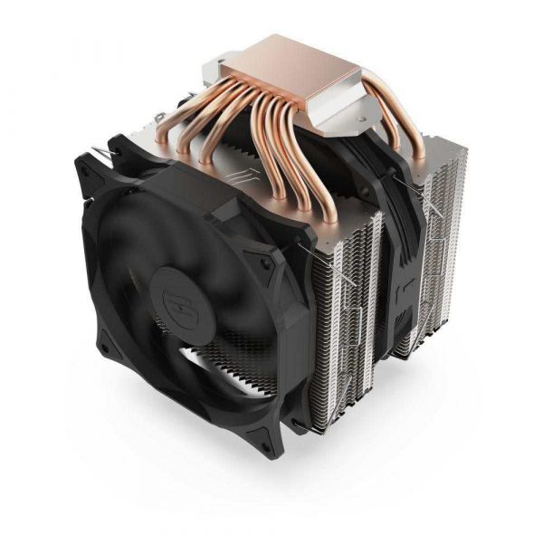 komputery 7 alibiuro.pl Chodzenie CPU SilentiumPC Grandis 3 9