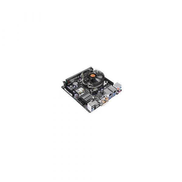 komputery 7 alibiuro.pl Chodzenie CPU Thermaltake MeOrb II CL P004 AL08BL A AM2 AM2 AM3 AM3 FM1 FM2 LGA 1150 LGA 1155 LGA 1156 LGA 775 47