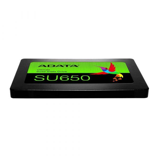 komputery 7 alibiuro.pl Dysk ADATA Ultimate SU650 ASU650SS 480GT R 480 GB 2.5 Inch SATA III 73