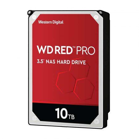 komputery 7 alibiuro.pl Dysk HDD WD Red Pro WD102KFBX 10 TB 3.5 Inch 256 MB 7200 obr min 35