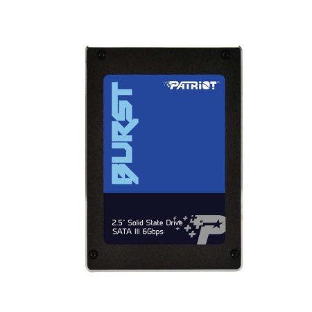 komputery 7 alibiuro.pl Dysk Patriot Memory Burst PBU960GS25SSDR 960 GB 2.5 Inch SATA III 7