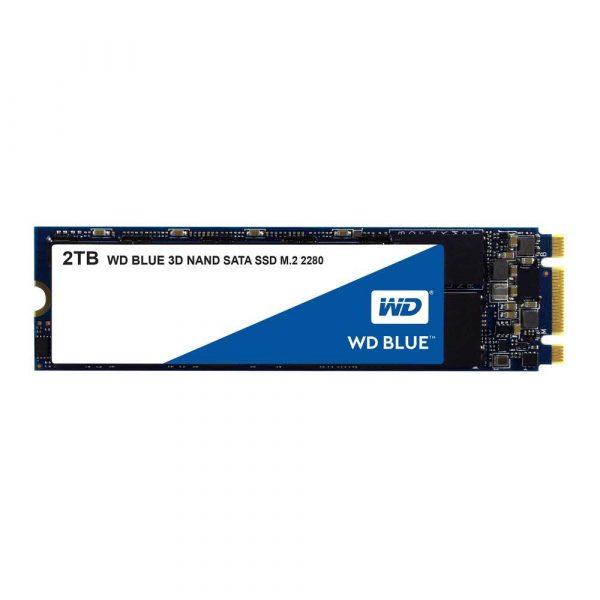 komputery 7 alibiuro.pl Dysk SSD WD Blue WDS200T2B0B 2 TB M.2 SATA III 75