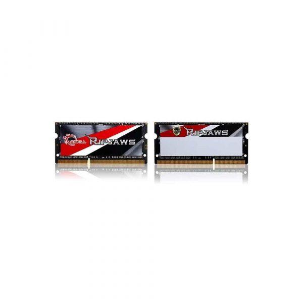 komputery 7 alibiuro.pl G.SKILL RIPJAWS SO DIMM DDR3 2X8GB 1866MHZ CL11 1 35V F3 1866C11D 16GRSL 43