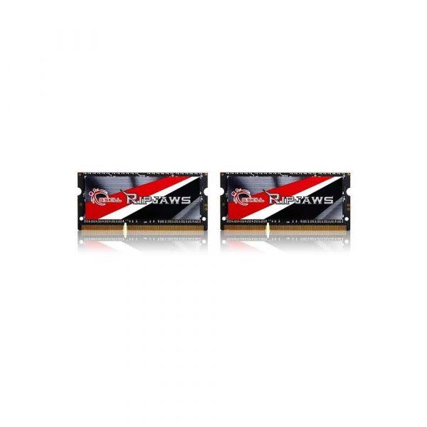 komputery 7 alibiuro.pl G.SKILL RIPJAWS SO DIMM DDR3 2X8GB 1866MHZ CL11 1 35V F3 1866C11D 16GRSL 88